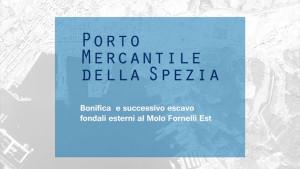Porto di La Spezia - Molo Fornelli