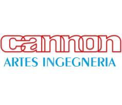 cannon artes_ingegneria 2014 logo