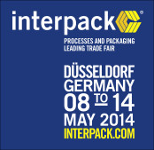 Paglierani presenzia all'Interpack 2014